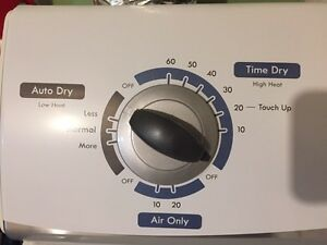 Kenmore washer and dryer.  Kitchener / Waterloo Kitchener Area image 4