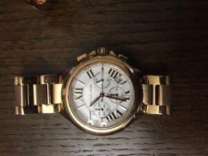 new - MK watch