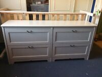 Ikea large chest of drawers