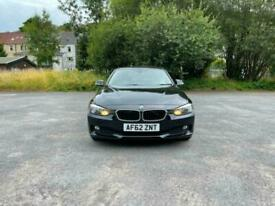 image for 2012 BMW 3 Series 320d EfficientDynamics 4dr £20 TAX New shape 2 owners Black DA