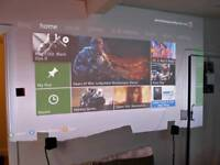 Brand New Android Projector with Wi-Fi bluetooth