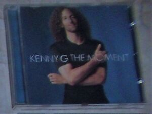 Vintage Kenny G Cd's for sale