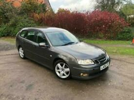 image for 2006 Saab 9-3 1.9 TDI AUTOMATIC ESTATE FULL HISTORY PXWELCOME