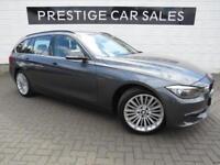 2014 BMW 3 Series 3.0 330d Luxury Touring Sport Auto (s/s) 5dr Diesel grey Autom