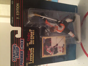NHL starting lineup collectables Strathcona County Edmonton Area image 6