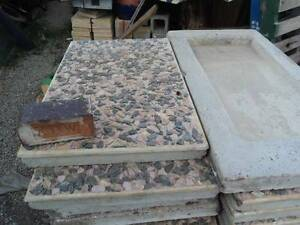 RECYCLED Pavers, Wall Stone, cement slabs/steps..From...$4. North Plympton West Torrens Area Preview