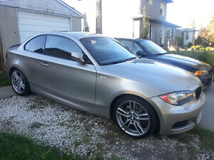 2010 BMW 1-Series 135i Coupe w/400hp
