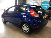 2015 FORD FIESTA 1.5 TDCi Style 5dr
