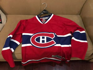 Montreal Canadiens Jersey size M - Great condition