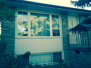 Beautiful 2 Bdrm. Apt. on Hamilton Central Mountain