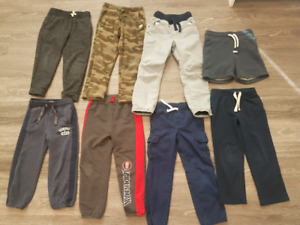 Boys clothing in size 5