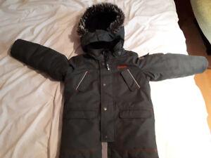Manteau hiver 5 ans Osh Kosh garcon