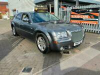 2007 Chrysler 300C 3.0 V6 CRD 5dr Auto ESTATE Diesel Automatic