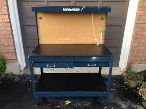 Tool benches $30