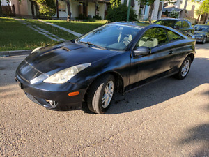 2003 Toyota Celica GT for sale!!!