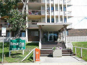 Furnished 2 Bedroom Condo. With Balcony INCLUDING ALL UTILITIES