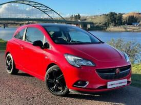 image for 2016 16 VAUXHALL CORSA 1.4 LIMITED EDITION ECOFLEX 3D 74 BHP