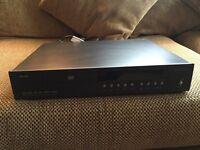 Arcam DV137 DVD Player