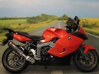 BMW K1300S 2010