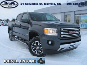2016 GMC Canyon SLE   - Certified - Intellilink