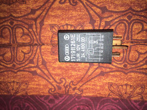 VW diesel MK1 MK2 Glow Plug Relay Golf, Jetta, Rabbit