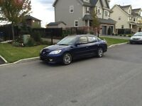 Honda civic special edition 2005 *RARE*