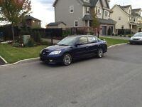 Honda civic special edition 2005 *RARE*