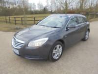 Vauxhall Insignia 2.0CDTi 16v ( 160ps ) auto Exclusiv ESTATE