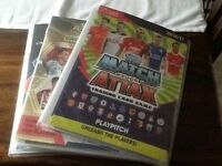 Do you need Match Attax join Our Facebook Group