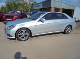 Mercedes-Benz E220 SE CDi Auto. From £300.94 per month.