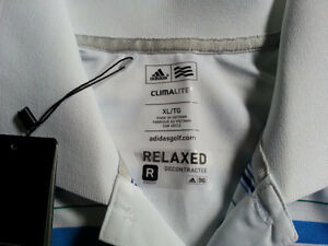 Adidas Climalite Golf Shirt Windsor Region Ontario image 2