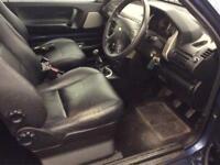2006 Land Rover Freelander 2.0 TD4 Adventurer Hard Top 3dr Diesel blue Manual