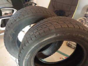 Yokahama Ice Guard 195/60 r15