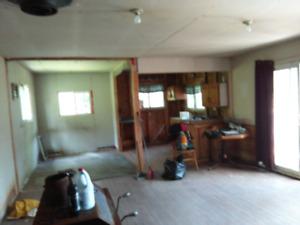 All Season Log Cabin | Houses for Sale | Sudbury | Kijiji
