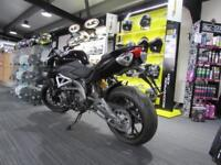 BENELLI BN600i BRAND NEW UN REGISTERED BIKE WITH 2 YEARS MANUFACTURERS WARRANTY