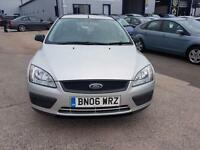 Ford Focus 1.8TDCi 2006MY LX ESTATE TRADE SALE TO CLEAR