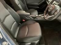 2016 Mazda 3 SE-L NAV 2.0 SKYACTIV-G SE-L Nav 5dr Hatchback Petrol Automatic