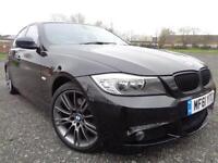 2012 BMW 3 Series 2.0 320d Sport Plus 4dr