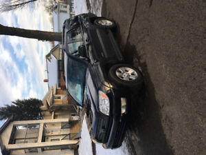 2005 Toyota 4 Runner Limited Edition Loaded!!