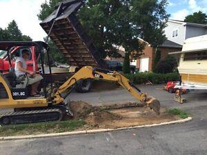 Landscaping and Excavating  Belleville Belleville Area image 7