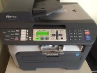 Printer, Brother MGC-7840W