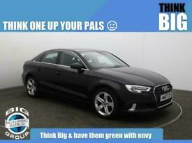 image for 2017 Audi A3 TDI SPORT Auto Saloon Diesel Automatic