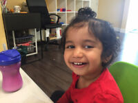 Childcare New Westminster