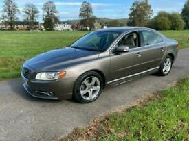 image for 2010 Volvo S80  Saloon Diesel Automatic