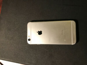 128 GB iPhone 6 White