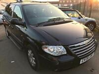 2006 Chrysler Grand Voyager 3.3 Auto Limited