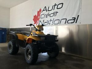 Polaris Sportsman 500 4X4  2002