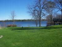 WATERFRONT YEAR ROUND 3 BR 1 BA house 30 min N of Kingston