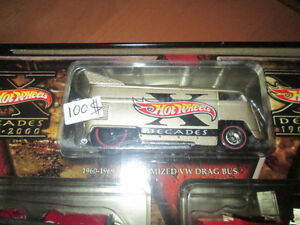 hot wheels vw bus drag Gatineau Ottawa / Gatineau Area image 2