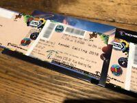 Kendal Calling 2018 Ticket inc. Thursday Entry